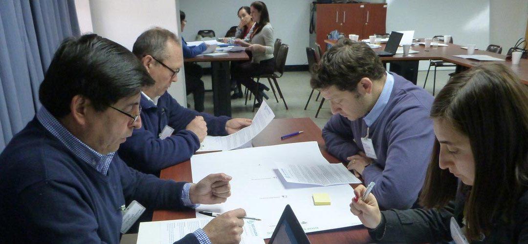 VII Reunión de la Red de Bioinsumos