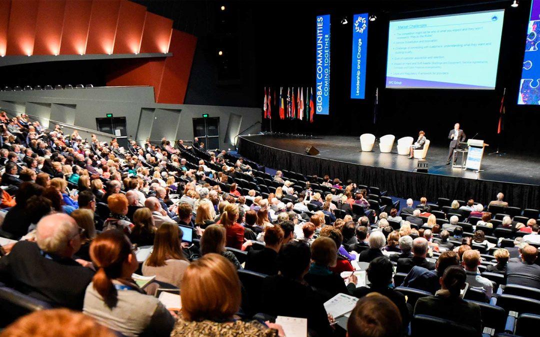 1° Cumbre Internacional de Bioinsumos